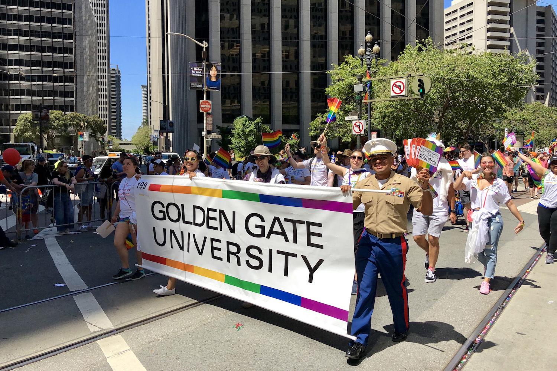 GGU Pride