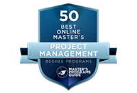 50 Best Online Master PM