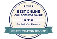 Best Online Bachelors Finance
