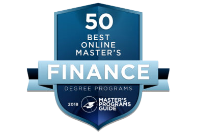 Best Online Master Finance
