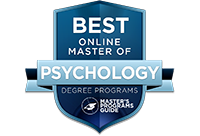Best Online Master Psychology