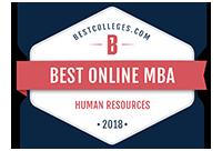 Best Online MBA HR