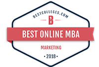 Best Online MBA Marketing 2018
