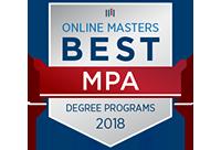 Best Online MBA Program 2018
