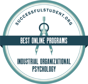 industrial organizational psychology accolade