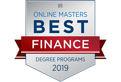 Online Masters Best Finance 2019