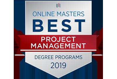 Online Masters Best Project Management 2019