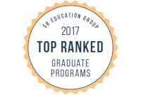 Top Ranked Graduate Programs Education Group 2017