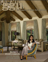 GGU Alumni Magazine - Fall 2008