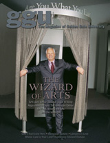GGU Alumni Magazine - Spring 2006