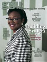 GGU Alumni Magazine - Spring 2007