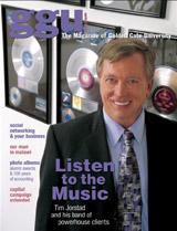 GGU Alumni Magazine - Spring 2008