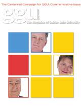 GGU Alumni Magazine - Summer 2005