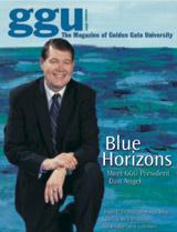 GGU Alumni Magazine - Summer 2007