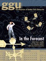 GGU Alumni Magazine - Summer 2008