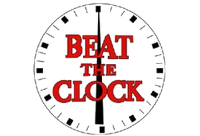Beat the Clock Logo