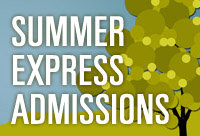 express admissions