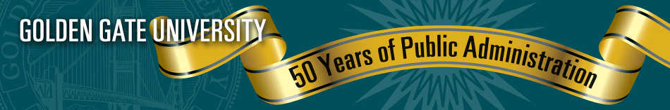 50 Years of Public Administration
