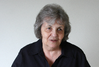 Camille Minichino
