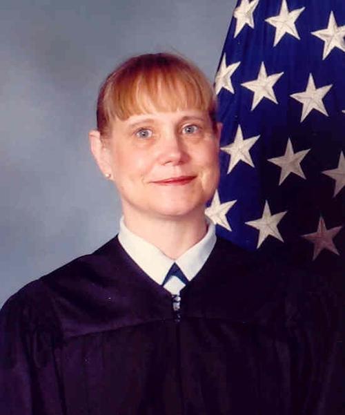 Colonel Linda Strite Murane