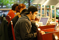 GGU Libraries