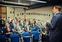 GGU Law Classroom