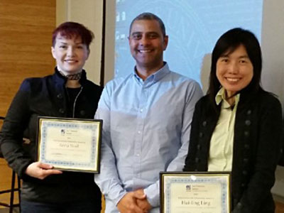 Project Management Graduate Students Win GGU & American Society for Quality® Scholarships