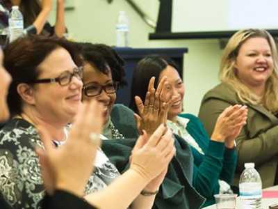 Women in Leadership's Tradition of Excellence Continues
