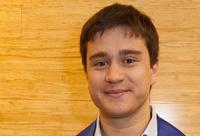 Denis Minaev