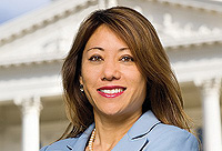 Fiona Ma, Member of the California State Board of Equalization will moderate the event.