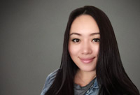 Jennifer Wang, MBA 10