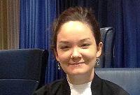 Jessica Brown Student