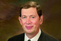 John Martin, MBA 84, LHD 03