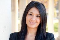 Nioura Foad-Ghazni, JD/MBA 12