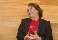 Sandra Poole, MPA 11